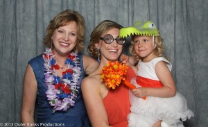 Outer Banks Productions Photo Booth Rentals